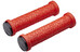 EASTON Lock-On Griffe 30mm rot